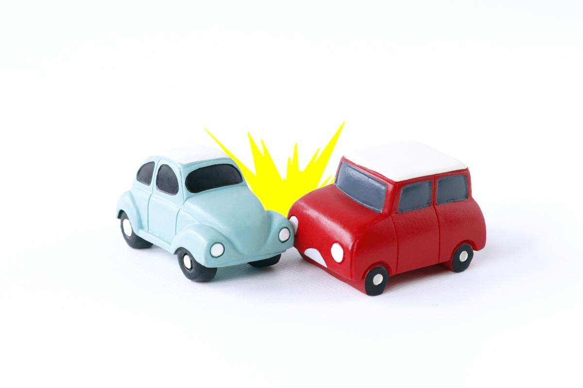 ポロの車検