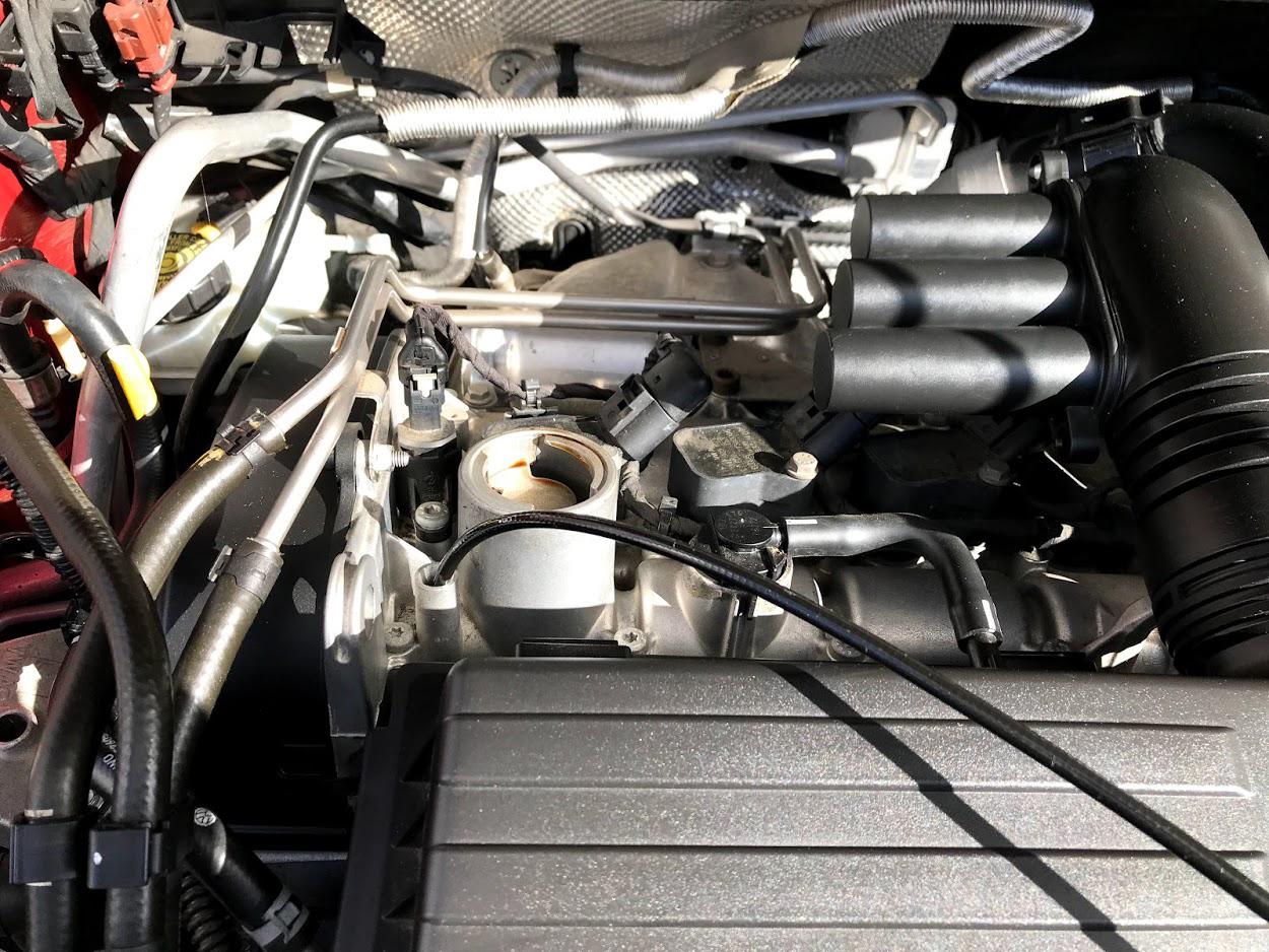 オイル SVLET 5W-30 VW504