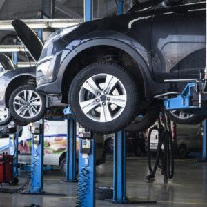 ポロ9年目の車検費用はガソリンスタンドが一番安い!